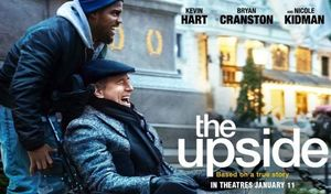 'The Upside' Review