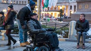 The Upside (2019) Review