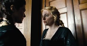 The Favourite (2018) Review