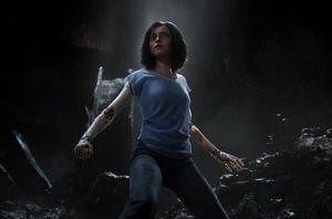 'Alita: Battle Angel' review