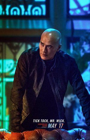 Mark Dacascos as Zero • Lionsgate/IGN