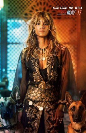 Halle Berry as Sofia • Lionsgate/IGN