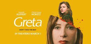 'Greta' Review