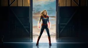'Captain Marvel' Is A Solid Prequel for the MCU