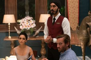 'Hotel Mumbai' review