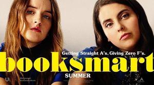 'Booksmart' Review