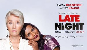 'Late Night' Review