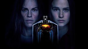 'I Am Mother' Review