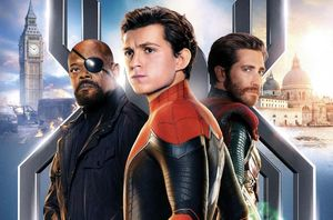 'Spider-Man: Far from Home' Review