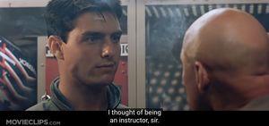 'Top Gun' (1986) Courtesy Paramount