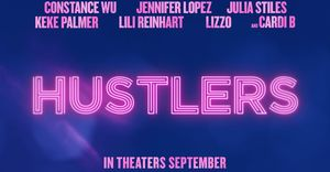 'Hustlers' Review