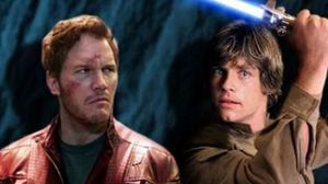 'Star Wars' Get's a Remix in the Style of the 'Guardians of