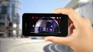 Does this Disney TV ad speculate their plans for Star Wars re-releases?