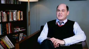 Matthew Weiner and Jon Hamm talk about what's coming in season 6 of Mad Men