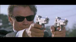 Quentin Tarantino - Son of a Gun montage
