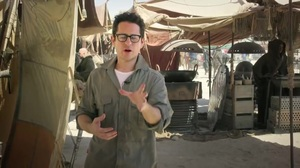 A Message from J.J. Abrams on Star Wars: For for Change