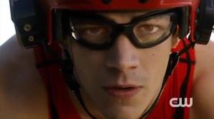 "'The Flash' Featurette: ""Impossible Man"""