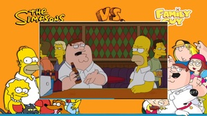 Official Trailer for The Simpsons/Family Guy Cross-over Episode