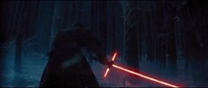 Official Teaser Trailer for 'Star Wars: Episode VII - The Force Awakens'
