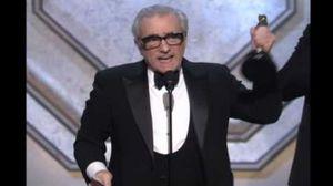 Martin Scorsese Wins Best Director… Finally!