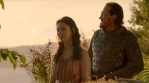 Game of Thrones, Season 4 Deleted Scenes: Tyrion Dismisses S…