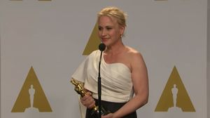 Boyhood's Patricia Arquette Talks Best Supporting Actress Wi