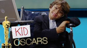 Kids Re-Enact 2015 Oscar Nominations