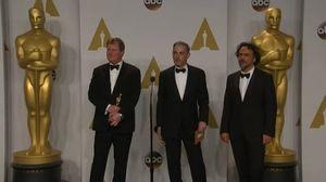 Birdman Director Alejandro G. Iñárritu on the Film's Best …