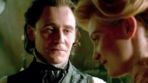 Official Trailer for 'Crimson Peak'