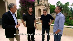 Game of Thrones Season 5: A Day in the Life, HBO Documentary