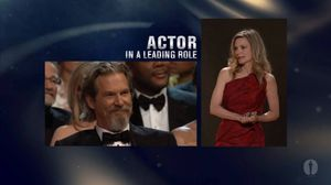 Jeff Bridges Gets Groovy Winning Best Actor for 'Crazy Horse'