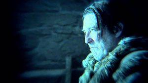The Sight: Jon Snow and Mance