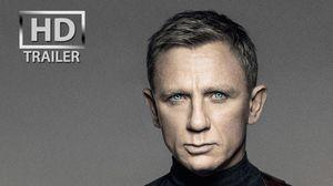 First Bond 'Spectre' trailer