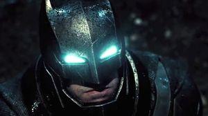 Official Teaser Trailer for 'Batman v. Superman: Dawn of Jus