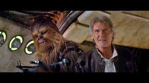 'Star Wars: The Force Awakens' Super Trailer Combines All Fo…