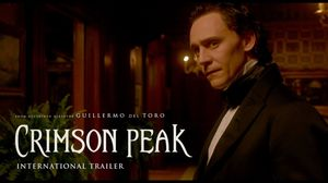Ghosts are real in new Crimson Peak trailer