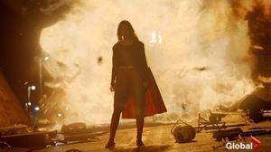 Krypton Explored in New Promo for CBS' 'Supergirl' TV Series