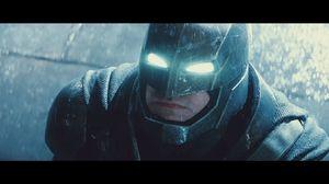 Faster-paced (read shorter) IMAX Trailer for 'Batman v Super