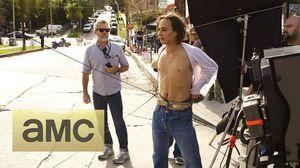 Take a Walk Behind-the-Scenes of 'Fear the Walking Dead'