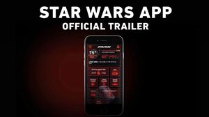 Lucasfilm Release 'Star Wars' Official App