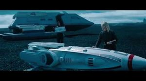 Explore the Visual Style of J.J. Abrams and How It Could Aff…