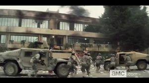 Full 'Fear the Walking Dead' Comic-Con trailer