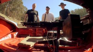 Watch MythBusters take on the 'Breaking Bad' M60 machine gun…