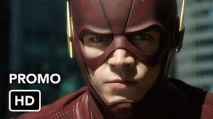 New 'The Flash' Season 2 Teaser Shows Flash-Signal