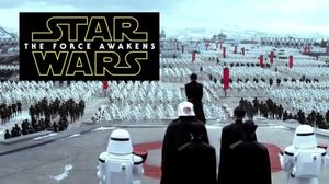 There Has Been An Awakening in New 'Star Wars: The Force Awa…