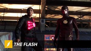 Another new The Flash Teaser shows Jay Jackson