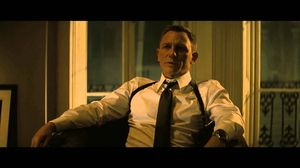 Why does a man choose the life of an assassin? New Spectre S…