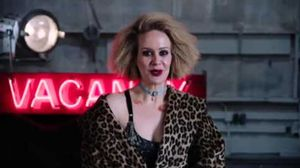 Take a first look at the upcoming 'American Horror Story: Ho…