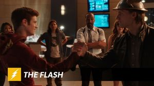 New Two Weeks trailer for The Flash Season 2