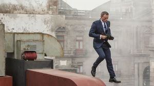 Final trailer for 'Spectre'